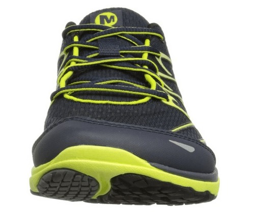 Merrell Bare Access 3 Test