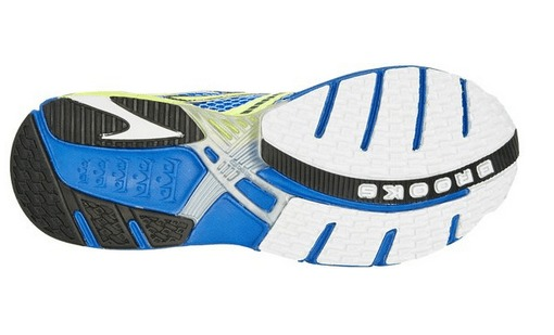 Brooks Racer ST 5 Test