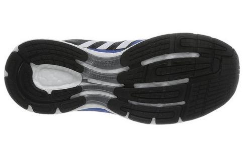Adidas Boost Test