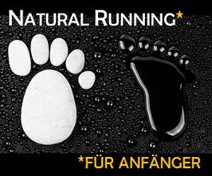 Natural Running für Anfänger