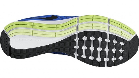 Nike Air Zoom Pegasus 31 Test