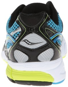 Saucony Ride 7 Test