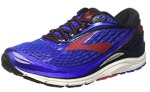 Brooks Transcend 4 Test