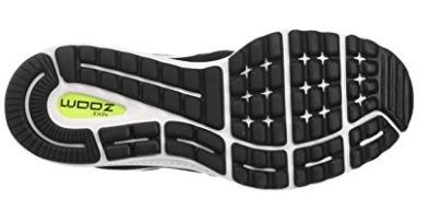 Nike Air Vomero Test