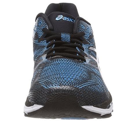 Asics Gel-Nimbus 20 im Test - joggies