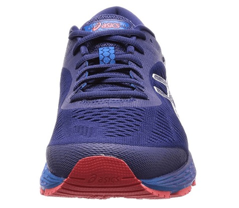 a4fc586b7b Asics Gel-Kayano 25 im Test - joggies