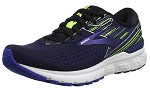 Brooks Adrenaline 19 Test