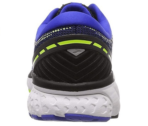 Brooks Ghost 11 Test