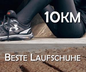 Laufschuhe für 10km